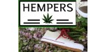 HEMPERS Hanf Sneakers