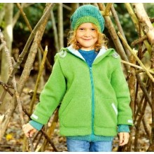 Disana Walkjacke Outdoor Jacke bis Gr. 140