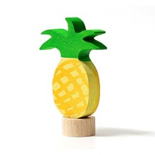 Ananas Stecker GRIMMS